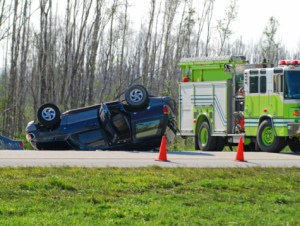 SUV Rollover Lawsuit